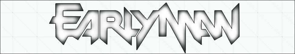 Early Man logo