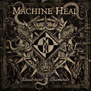 FULL ALBUM MACHINE HEAD