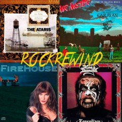 ROCKREWIND CLASSIC VIDEO SELECTION