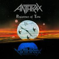 ANTHRAX.- Persistence of time