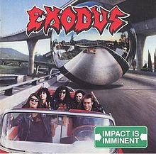 EXODUS.- Impact is imminent