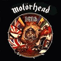 MOTORHEAD.- 1916