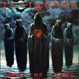 TESTAMENT.- Souls of Black