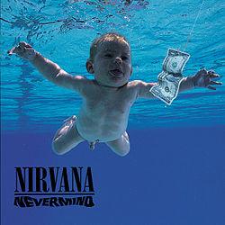 NIRVANA.- Nevermind