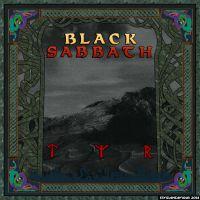 BLACK SABBATH.-Tyr