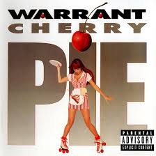 WARRANT.- Cherry pie