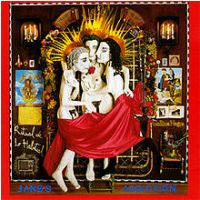 JANES ADDICTION.- Ritual de lo habitual