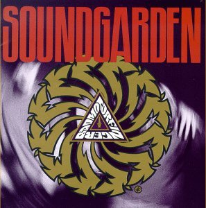 SOUNDGARDEN.- Badmotorfinger