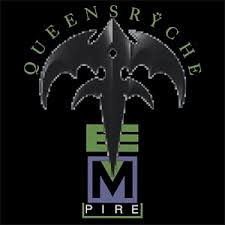 QUEENSRYCHE.- Empire