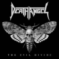 DEATH ANGEL EL REGRESO