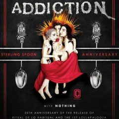 JANE´S ADDICTION