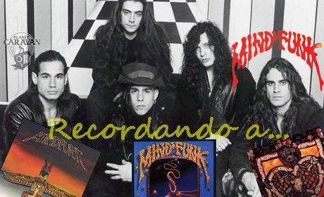 RECORDANDO A… MIND FUNK