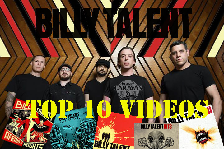 billy-talen-top-10-videos