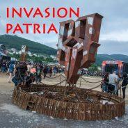 LA INVASIÓN PATRIA DEL RESURRECTION FEST
