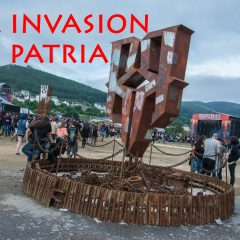 LA INVASIÓN PATRIA DEL RESURRECTION FEST