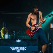 CRONICA TRUCKFIGHTERS RESURRECTION FEST