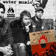 HOT WATER MUSIC REGRESAN