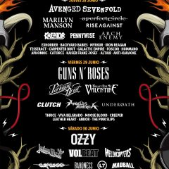 DOWNLOAD FESTIVAL MADRID CIERRA EL CARTEL