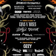 RAZONES INAPELABLES PARA ASISTIR AL DOWNLOAD FESTIVAL MADRID