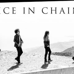 ALICE IN CHAINS ESTRENA DISCO