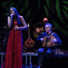 El grupo Luar na Lubre unirá este sábado, en el Teatro Leal de La Laguna, las leyendas gallegas y canarias